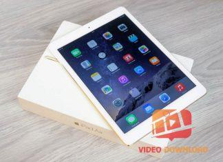 Cài zalo trên iPad