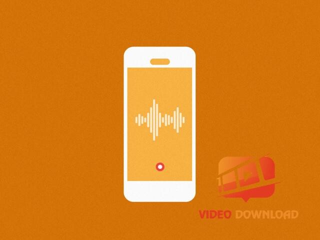 Hình 1: iPhone có ghi âm cuộc gọi không