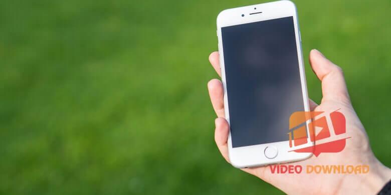 Hình 1: iPhone không lên nguồn