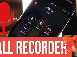 Hình 3: Call Recorder
