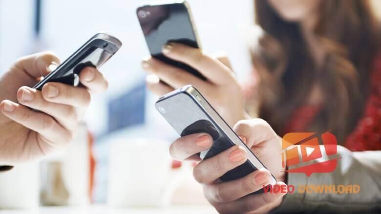 Hình 3: Điện thoại iPhone lost mode