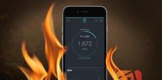 Hình 4 Battery Life iphone