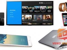 Hình 4: Kết nối các thiết bị Apple