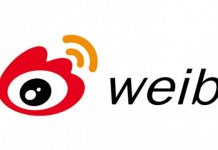 Hình 1: Mạng xã hội Weibo