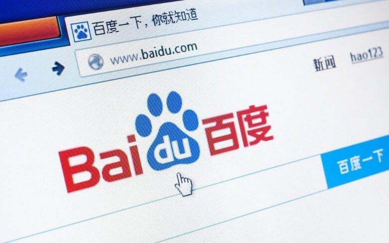 Hình 4: Baidu