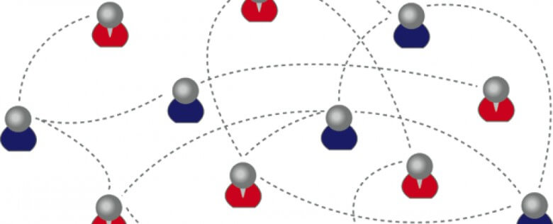 Hình 1: Facebook Kết nối mọi người