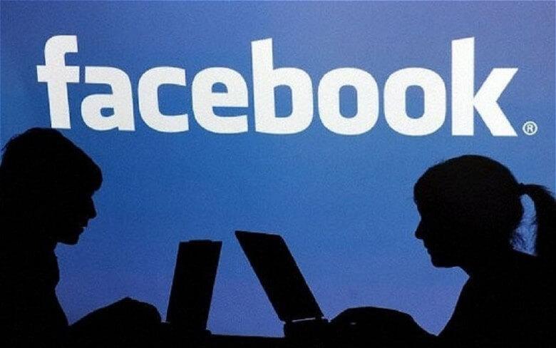 Hình 2: Thống kê Facebook