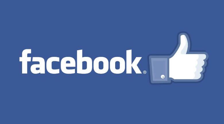 Hình 3: Biểu tượng Facebook