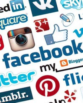 Hình 1: Mạng xã hội lớn nhất hiện nay